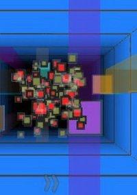 Geometric Flyer – фото обложки игры