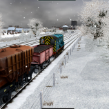 Скриншот Rail Simulator Official Expansion Pack