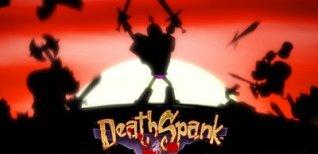DeathSpank. Видео #1