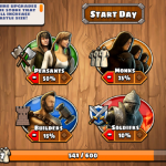 Скриншот Age of Castles: Warlords – Изображение 10