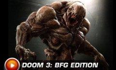 Прямая трансляция по Doom 3 BFG Edition на AG.ru (запись)