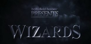 Battlefield Heroes. Видео #7