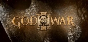 God of War 3. Видео #3