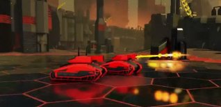 Battlezone. Трейлер с PGW 2015