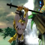 Скриншот Invizimals: The Lost Kingdom