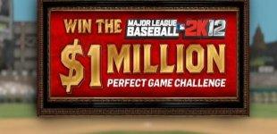 Major League Baseball 2K12. Видео #1