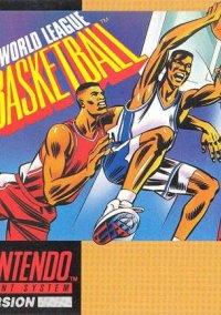 Обложка World League Basketball