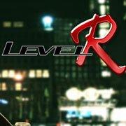 Обложка Level R