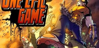 One Epic Game. Видео #1