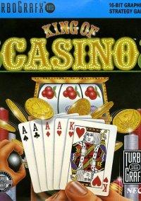 Обложка King Of Casino