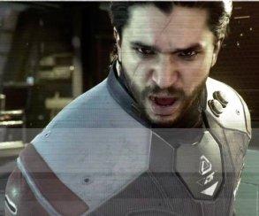 Новый трейлер Call of Duty: Infinite Warfare показал главного злодея