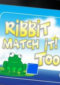 Обложка Ribbit Match It