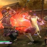 Скриншот Samurai Warriors 3