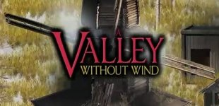 A Valley Without Wind. Видео #1