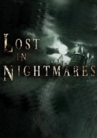 Обложка Resident Evil 5: Lost in Nightmares