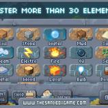 Скриншот The Sandbox