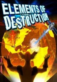 Обложка Elements of Destruction