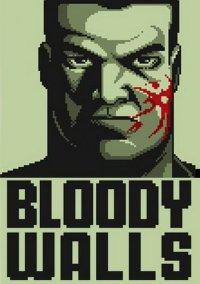 Обложка Bloody Walls