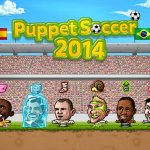 Скриншот Puppet Soccer 2014 – Изображение 15