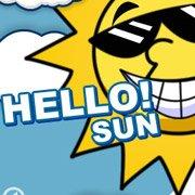 Обложка Hello Sun