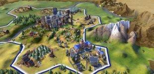 Sid Meier's Civilization VI. Демонстрация городских районов