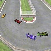 Обложка Formula Racing