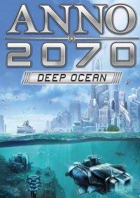 Обложка Anno 2070: Deep Ocean