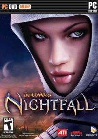 Обложка Guild Wars Nightfall