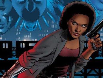 Черная Пантера соберет свою команду супергероев-афроамериканцев