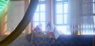 Kingdom Hearts 3. Геймплейный трейлер с E3 2015