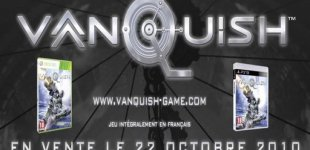 Vanquish (2010). Видео #6