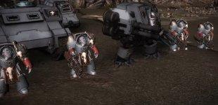 Warhammer 40,000: Sanctus Reach. Тизер - трейлер