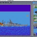 Скриншот Carriers at War (1991) – Изображение 1