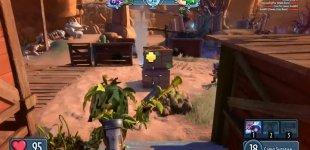 Plants vs Zombies: Garden Warfare. Видео #9
