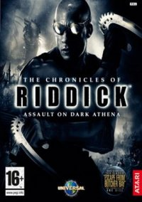 Обложка The Chronicles of Riddick: Assault on Dark Athena