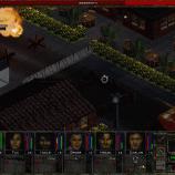 Скриншот Jagged Alliance 2: Wildfire