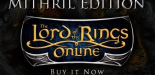 The Lord of the Rings Online: Rise of Isengard. Видео #1