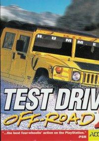 Test Drive Off-Road 2 – фото обложки игры