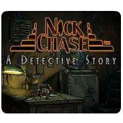 Обложка Nick Chase: A Detective Story