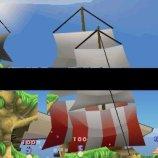 Скриншот Worms: Open Warfare 2