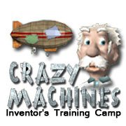 Обложка Crazy Machines: Inventor Training Camp