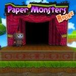 Скриншот Paper Monsters Recut – Изображение 1