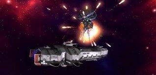 Nomad Fleet. Трейлер раннего доступа