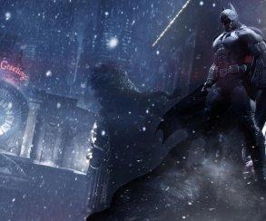 В сеть утек новый геймплейный ролик Batman: Arkham Origins