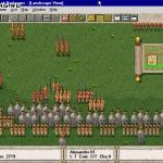 Скриншот The Great Battles of Alexander – Изображение 29