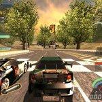 Скриншот Upshift StrikeRacer – Изображение 8