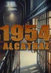 Обложка 1954: Alcatraz