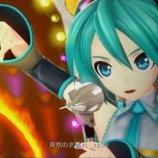 Скриншот Hatsune Miku: Project DIVA ƒ