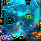 Скриншот Rush Bros.