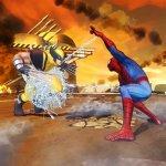 Скриншот Marvel Avengers: Battle – Изображение 1